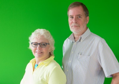 Die Anwälte Susanne Puklowski-Heiermann und Martin Heiermann